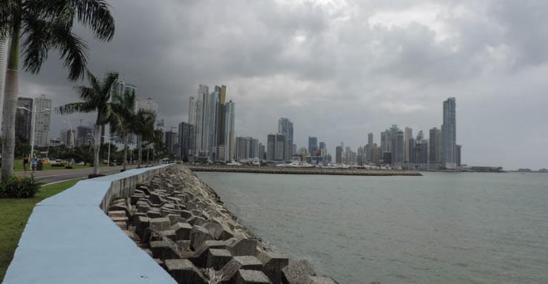 Panamá City 2, Colón, Panamá