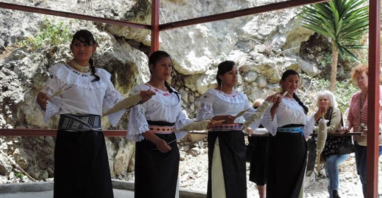 Alausi - Equador