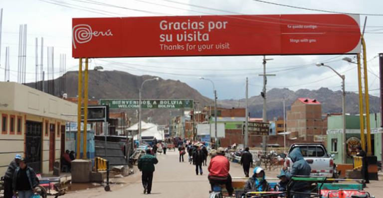 La Paz e Estrada da Morte, Bolivia