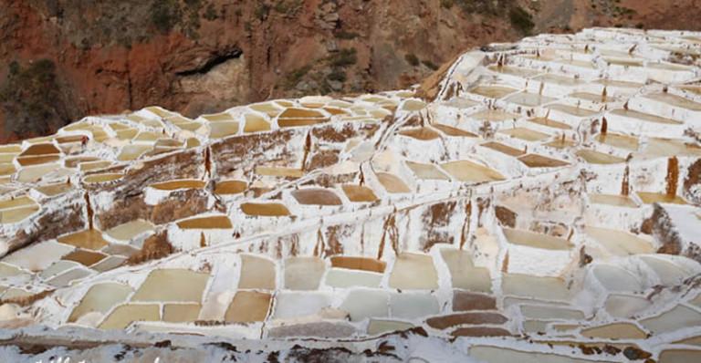 Vale Sagrado e MachuPichu, Peru