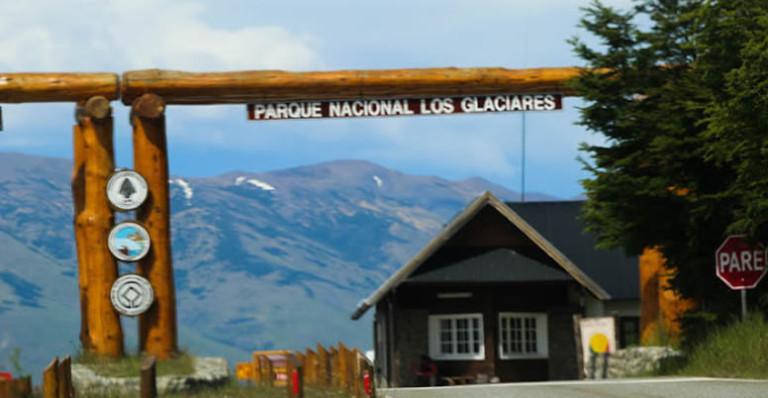 Calafate, Argentina